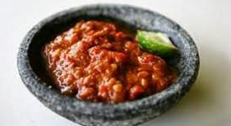Sambal, Makanan Paling Pedas di Dunia