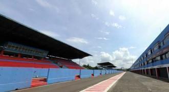 Sentul akan Direnovasi untuk MotoGP 2017