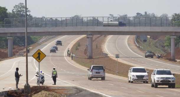 Jelang Arus Mudik Infrastruktur Jalan Dipantau