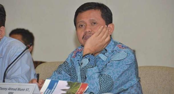 3 Pengurus DPP PPP Dinilai Representasi Jawa Barat