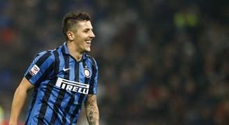 Stevan Jovetic Janji Setia kepada Inter Milan