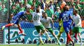 Sempat Tertinggal, Prancis Tekuk Republik Irlandia