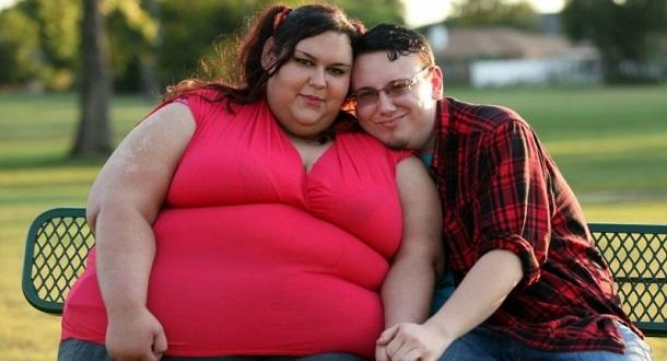 picture of a fat woman  502952