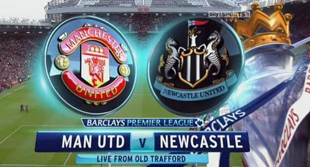 Head To Head Man United vs Newcastle