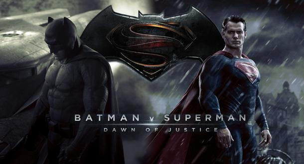 Batman Vs Superman Bukan Film Anak-anak