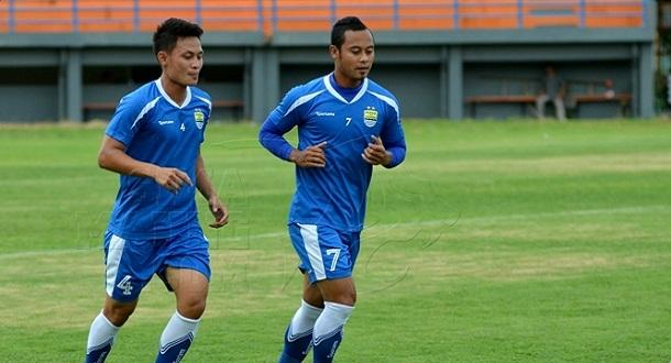 Waspadai Madura United, Dias Tetap Optimistis