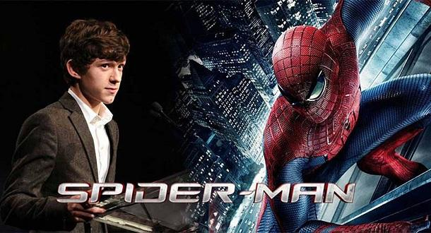 Spider-Man: Homecoming Paling Ditunggu