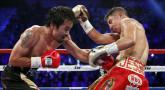 Pacquaio Tantang Mayweather Gelar Duel Rematch?