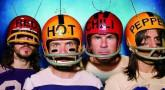 Red Hot Chilli Peppers Rilis Sick Love