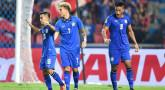 Hajar Myanmar, Thailand Jumpa Indonesia di Final