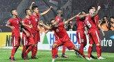Tembus Final Piala AFF, Ranking Indonesia Naik