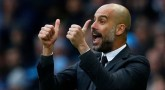 David Villa Semangati Pep Guardiola