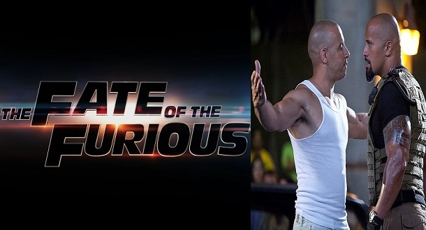 Fate of the Furious Didedikasikan untuk Paul Walke