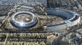 Apple Campus 2, Futuristik dan High-Tech