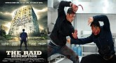 Sineas Hollywood Garap Ulang The Raid
