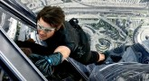 Tom Cruise Makin Gila di Mission: Impossible 6