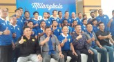 2 April, Launching Tim Persib Digelar di Siliwangi