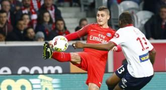 Juventus Mustahil Datangkan Verratti dari PSG