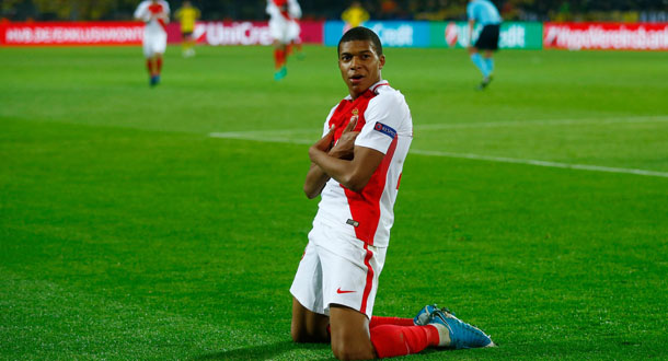 Legenda Prancis 'Larang' Mbappe ke Real Madrid