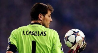 Liverpool Berniat Tampung Casillas?