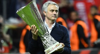 Mourinho Ubah Julukan Jadi The Humble One