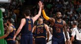Cavs Tantang Warriors di Final NBA 2017