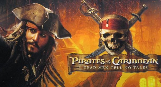Pirates of Carribean 5 Jawara Box Office