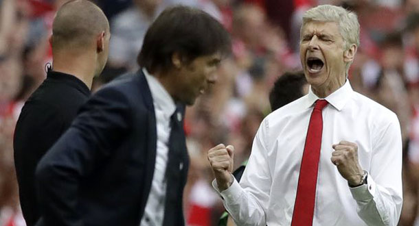 Legenda Arsenal Bicara The Gunners Tanpa Wenger
