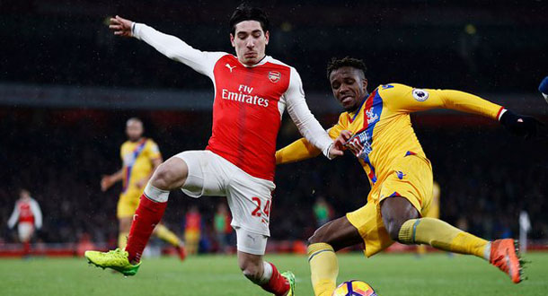 Arsenal Ultimatum Barcelona Soal Bellerin