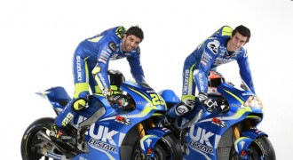 Iannone Disindir Bos Monster Tech 3 Yamaha