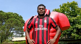 Milan Terancam Pelanggaran Financial Fair Play