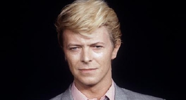 David Bowie Buat Rap Arab