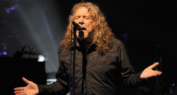 Robert Plant Rilis Bones of Saints