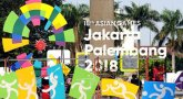 Dana Persiapan Asian Games Diberikan ke Cabor