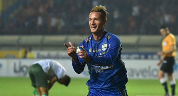 Billy dan Maitimo Masuk Nominasi Gol Favorit