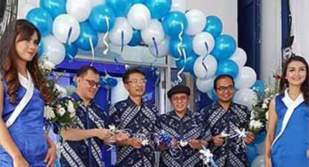 Brother Indonesia Buka Customer Care di Bandung