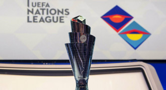 Inilah Hasil Drawing UEFA Nations League