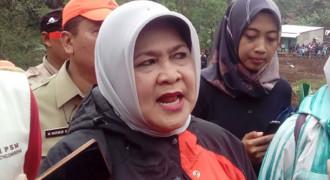 Warga Bogor Diimbau Waspada Bencana di Musim Hujan