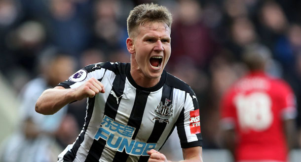 Newcastle Bikin MU Kian Sulit Kejar The Citizens