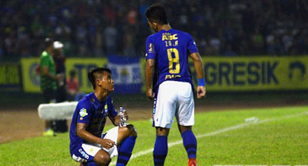 Persib: Gian Zola Not for Sale
