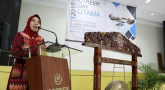 Lulusan Universitas di Jabar Harus Kompetitif