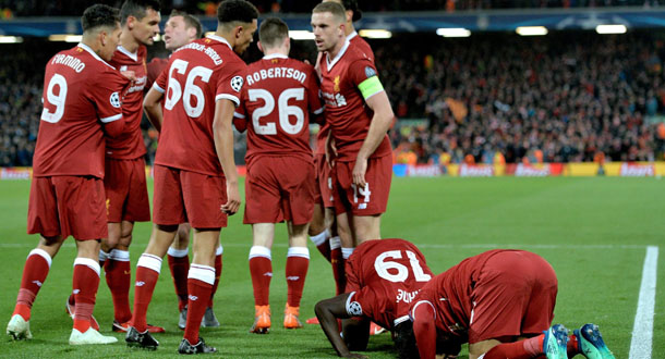 Liverpool Gebuk The Citizens, Klopp Belum Tenang