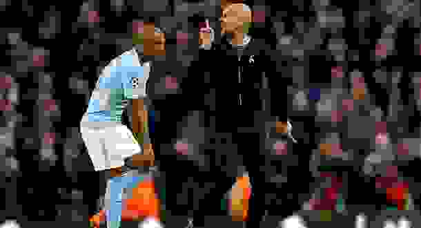 Bersama Guardiola, The Citizens Sulit Kuasai Eropa