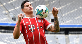 James Sebut Madrid Tak Layak Menang