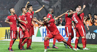 Drawing Piala AFF 2018, Indonesia di Grup Keras