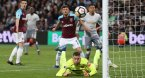 Diimbangi West Ham, MU Kunci Runner up