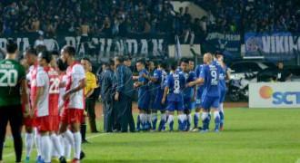 Persib Siap Balas Kekalahan di Piala Presiden