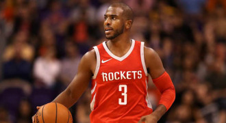 Chris Paul Pilih Bertahan di Houston Rockets