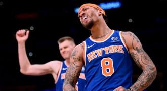 Lakers Gaet Michael Beasley dari Knicks