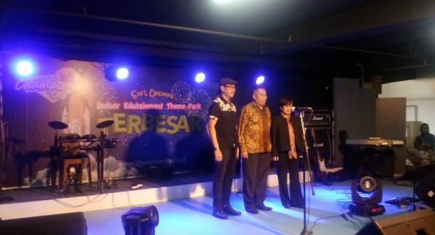 BCC : Wahana Bermain Edukatif hadir di Bandung